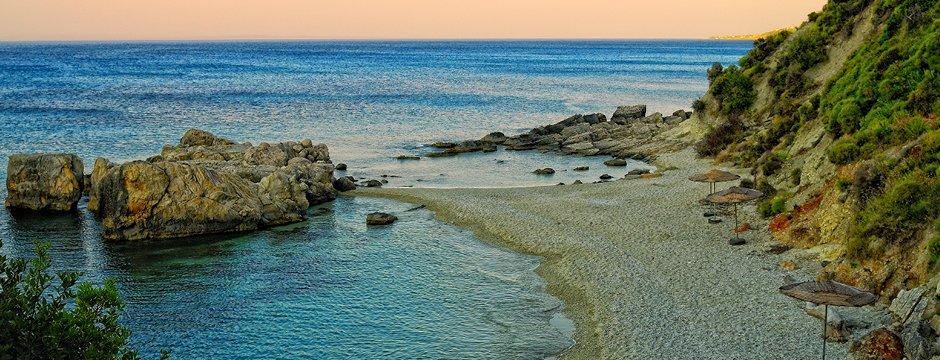 Le migliori spiagge di Zante